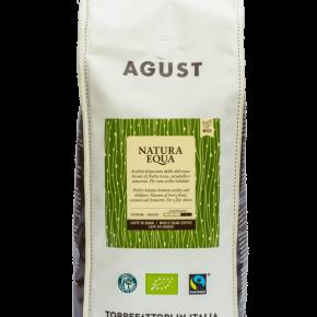 Fairtrade Organic Coffee Beans Agust