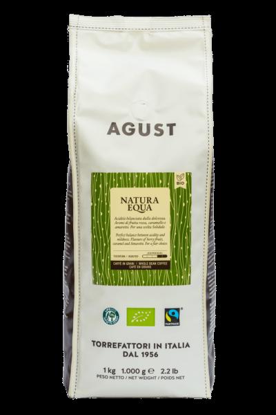 Fairtrade Organic Coffee Beans