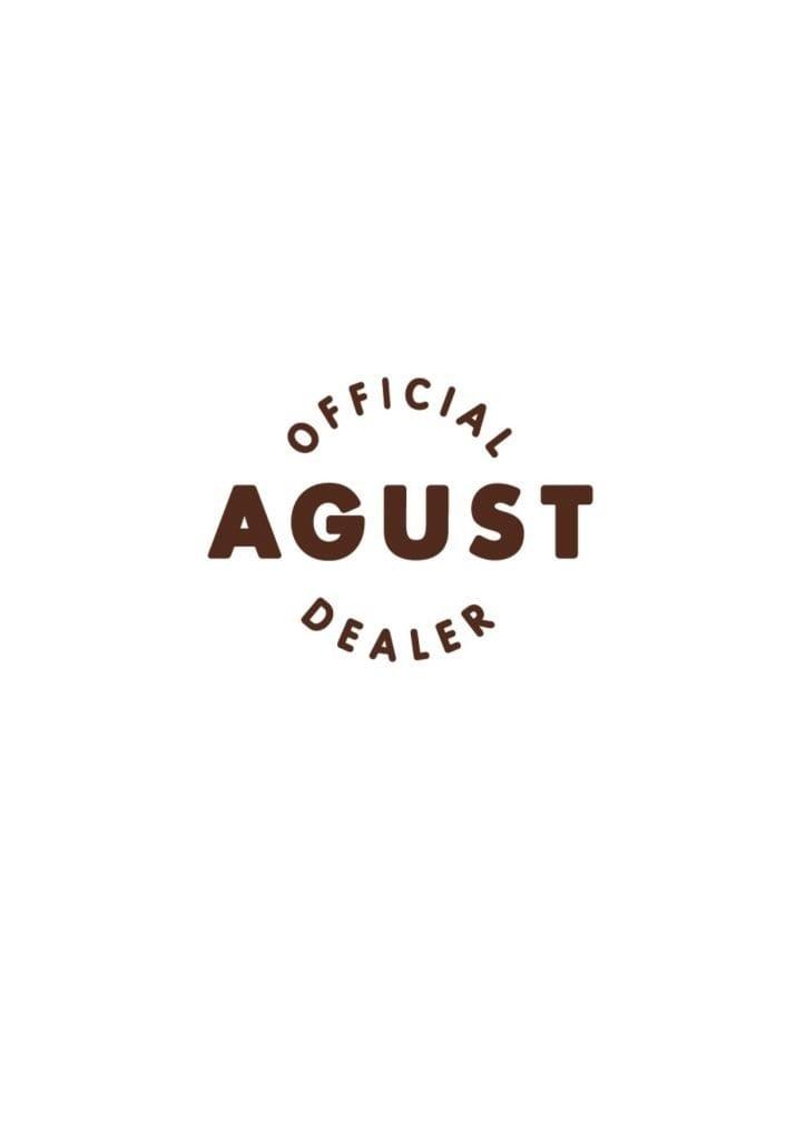 Agust Official Dealer