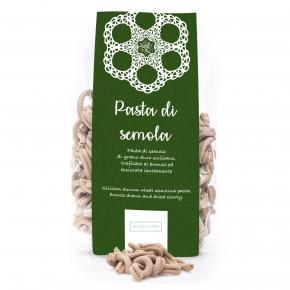Capeiti Italian Ancient Grains Pasta Caserecce
