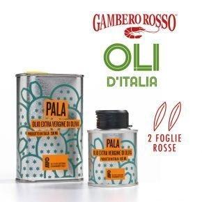 Pala Sicilian Extra Virgin Olive Oil