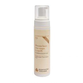 Fragrance Free Face Body Cleanser