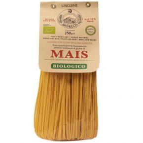 Organic Corn Linguine Gluten Free Pasta