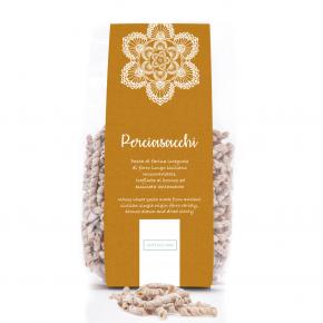 Ancient Grain Pasta Perciasacchi Busiate