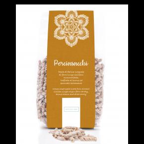 Perciasacchi Ancient Grains Pasta Busiate