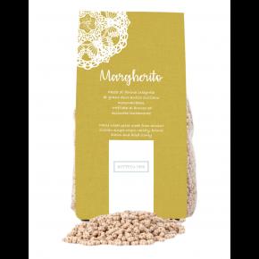 Stelline Organic Whole Wheat Pasta Margherito