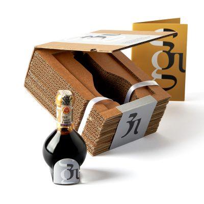 traditional balsamic vinegar of modena dop 25 years