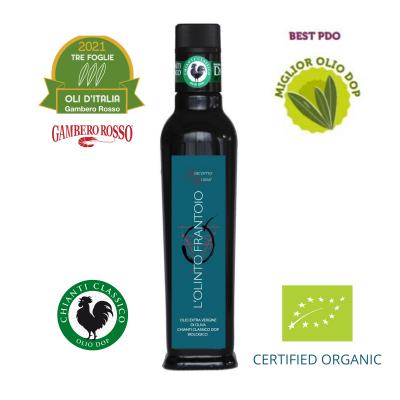 Chianti Classico DOP Extra Virgin Olive Oil