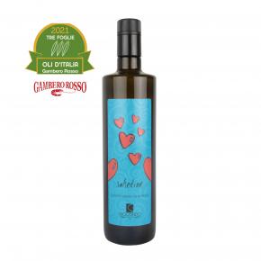 Salsedine Extra Virgin Olive Oil 500ml