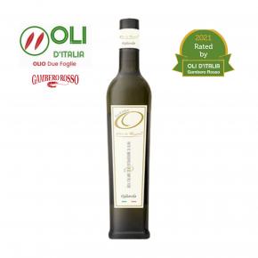 Ogliarola Extra Virgin Olive Oil Puglia